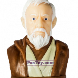 PaxToy 16 Obi Wan Kenobi