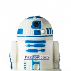 PaxToy 18 R2 D2