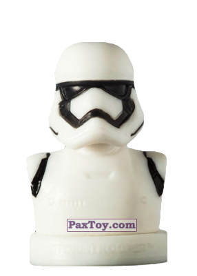 PaxToy.com - 19 Stormtrooper из Billa: Star Wars Stempel
