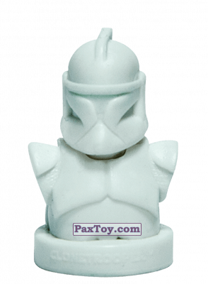 PaxToy.com - 22 Clonetrooper (Stempel) из Varus: Star Wars (Штампы)