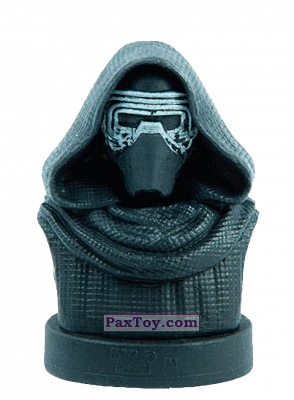 PaxToy.com - 23 Kylo Ren (Stempel) из Varus: Star Wars (Штампы)