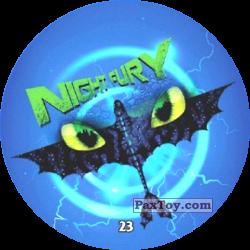 PaxToy 23 Night Fury