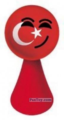 PaxToy.com - 23 Orkan - Türkei из Kaufland: Jumpers