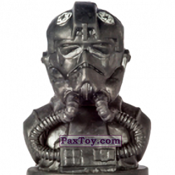 PaxToy 23 Tie Fighter Pilot