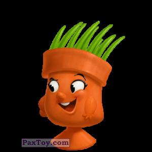 PaxToy.com - 23 YVETTE из Lidl: Verzamel ze allemaal! - Koelkast Stikeez