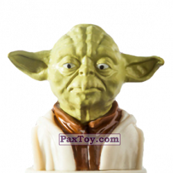 PaxToy 24 Yoda