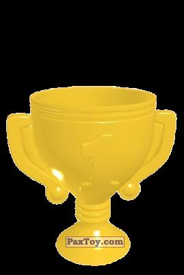 PaxToy.com - 25 CUP из Lidl: Stikeez Fussball EM CUP 2016