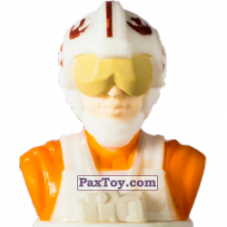 PaxToy 25 X Wing Pilot