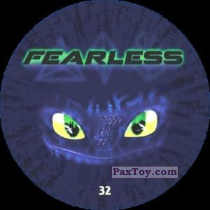 PaxToy.com - 32 Fearless из Chipicao: Как приручить дракона 3