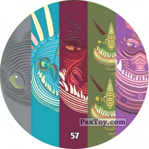 57 All dragon