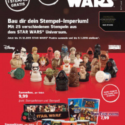 PaxToy Billa 2016 Star Wars Stempel   01