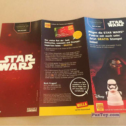 PaxToy Billa 2016 Star Wars Stempel   04