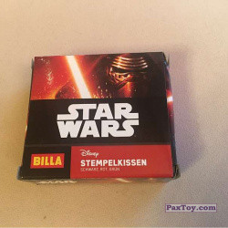 PaxToy Billa 2016 Star Wars Stempel   19