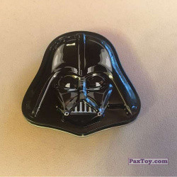 PaxToy Billa 2016 Star Wars Stempel   20