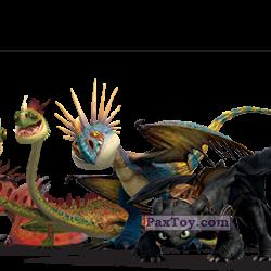 PaxToy Chipicao   2019 Как приручить дракона 3   01