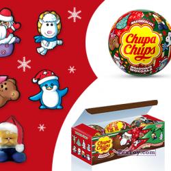 PaxToy Choco Balls Новогодняя Коллекция 2014   01