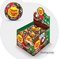 PaxToy Choco Balls Новогодняя Коллекция 2014   02