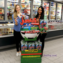 PaxToy Kaufland 2016 Jumpers   2