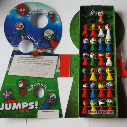 PaxToy Kaufland 2016 Jumpers   4