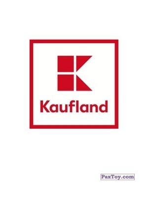 PaxToy Kaufland logo tax