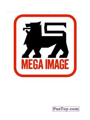 PaxToy Mega Image (Romania) logo tax