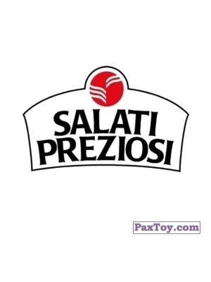 PaxToy Salati Preziosi logo tax