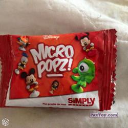 PaxToy Simply Market   2015 Disney Micro Popz (Stikeez)   02
