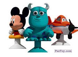 PaxToy Simply Market   2015 Disney Micro Popz (Stikeez)   03