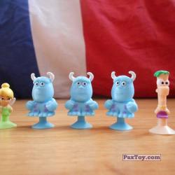 PaxToy Simply Market   2015 Disney Micro Popz (Stikeez)   06