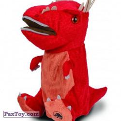 PaxToy 01 Stygimoloch