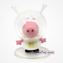PaxToy 01 Свинка Пеппа космонавт