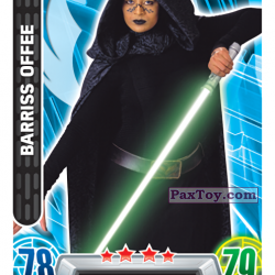 PaxToy 010 Barriss Offee