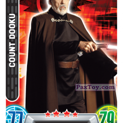 PaxToy 015 Count Dooku