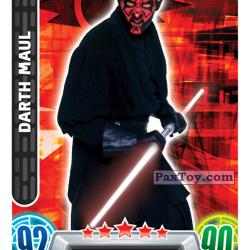 PaxToy 016 Darth Maul