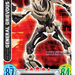PaxToy 017 General Grievous