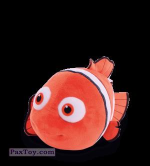 PaxToy.com - 02 Немо из Корона: Плюшевая команда