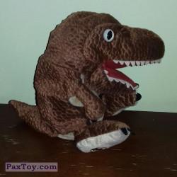 PaxToy 02 T Rex Photo 4