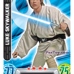 PaxToy 020 Luke Skywalker