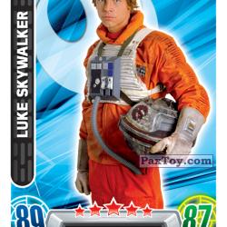 PaxToy 021 Luke Skywalker