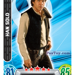 PaxToy 023 Han Solo
