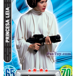 PaxToy 024 Princesa Leia