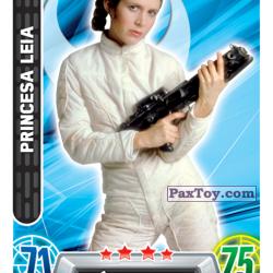 PaxToy 025 Princesa Leia