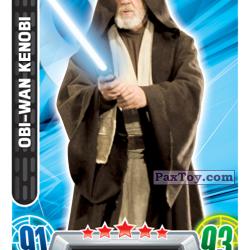 PaxToy 026 Obi Wan Kenobi