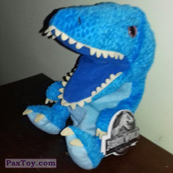 PaxToy 03 Blue Photo 02