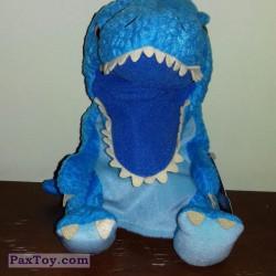 PaxToy 03 Blue Photo 1