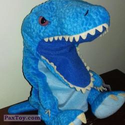 PaxToy 03 Blue Photo 4