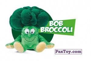 PaxToy.com - 03 Bob Broccoli из Lidl: Goodness Gang 2018