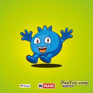 PaxToy.com - 03 Bobu из Maxi: VitaKlinci 2 - Plišane Igračke