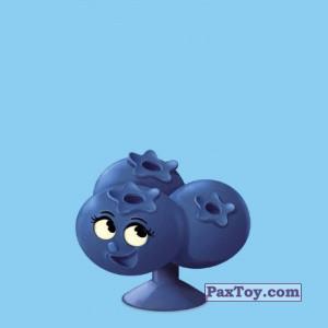 PaxToy.com - 03 ÁFONYA из Lidl: Stikeez Friss Fejek