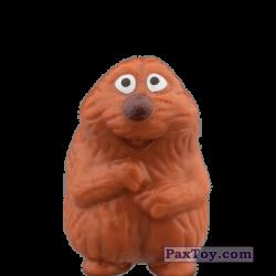 PaxToy 03 Гас
